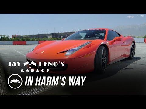 Full Episode: In Harm's Way - Jay Leno's Garage