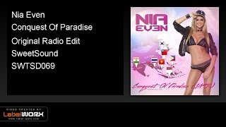 Nia Even - Conquest Of Paradise