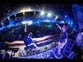 Dimitri Vegas & Like Mike ft Martin Garrix - Tremor LIVE Tomorrowland 2016