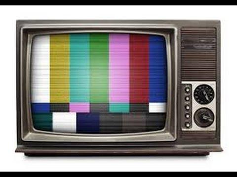 L'évolution de la télévision -de l'idée à l'invention - YouTube