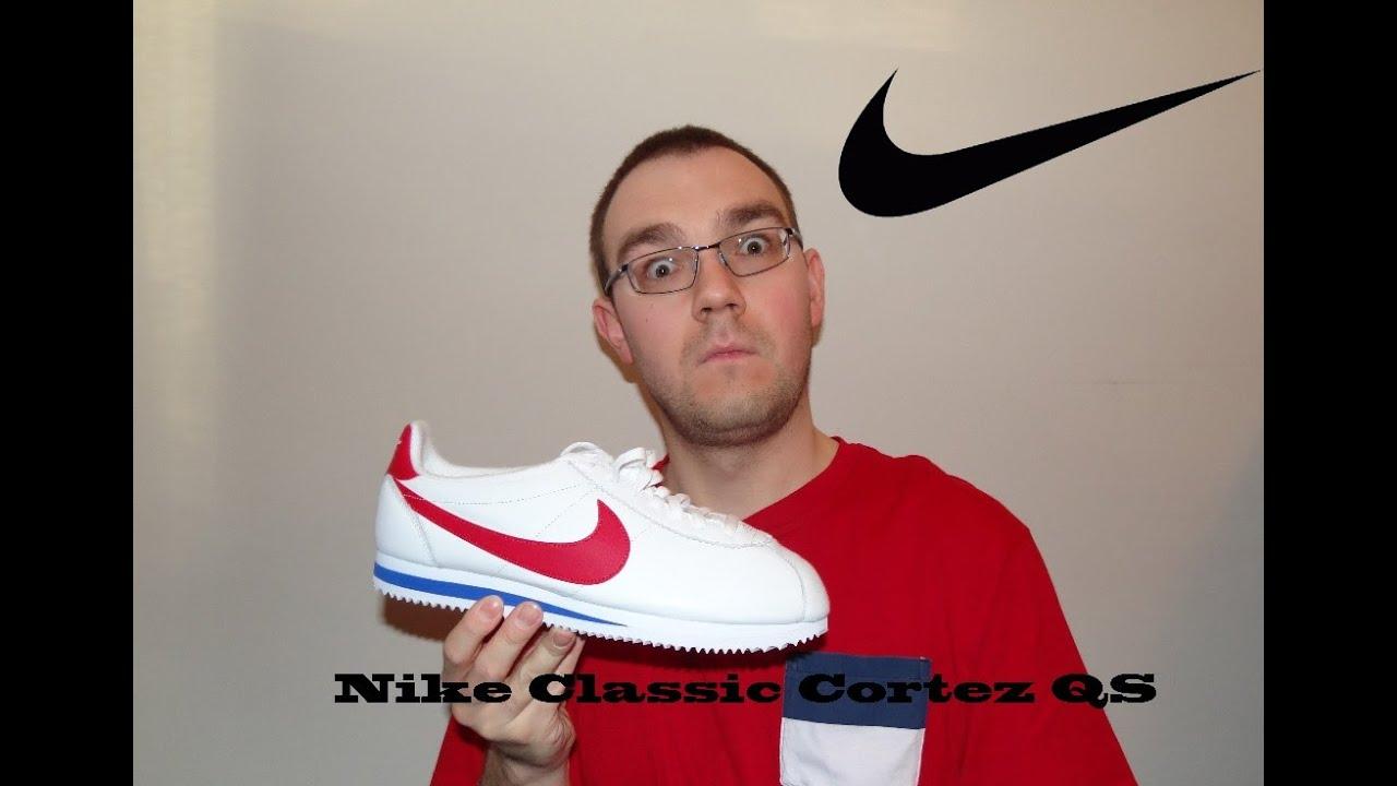 Nike Classic Cortez Premium Qs Pack