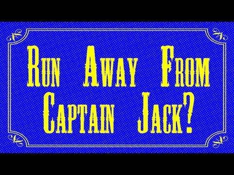 Journey to Greatness: Ep. 2 - Run Away from Captain Jack!