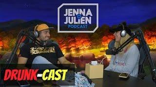 Podcast #106 - Drunk-Cast