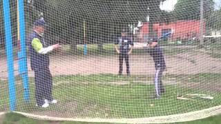 Бейсбол Рівне ЗОШ #18