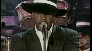 Dazz Band - Joy Stick - Live Performance