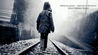 Walking Away - C3well (Alan Walker Style) (Official)