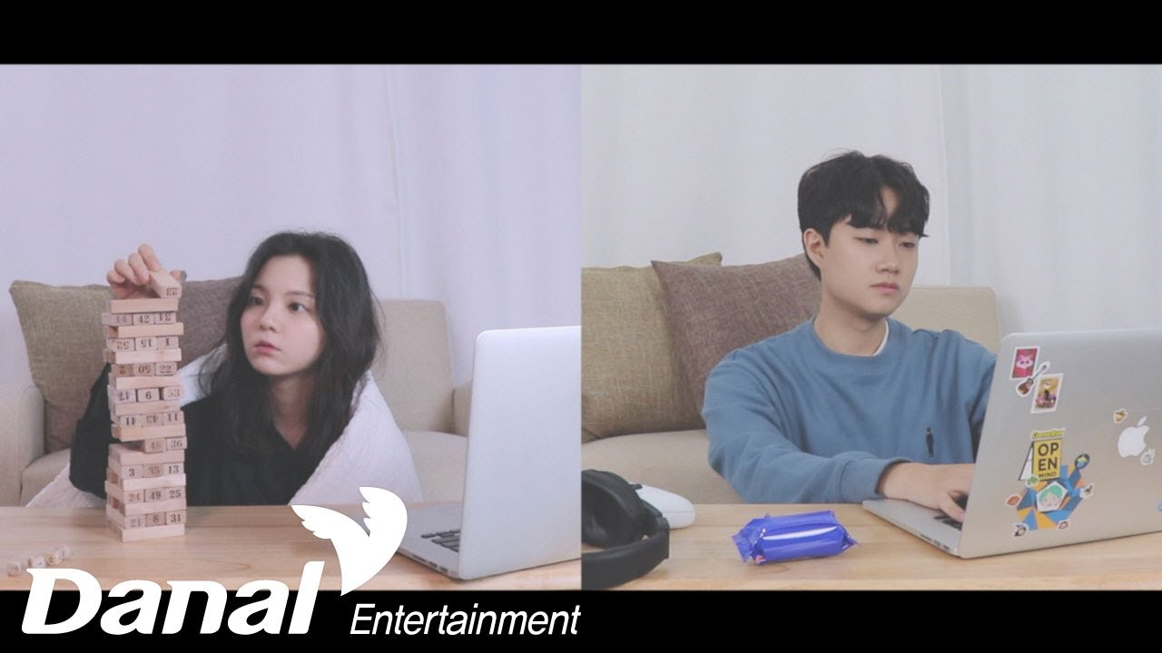 MV | 최종원 (Choi jong won) - 틈 (With 이신우) | 틈