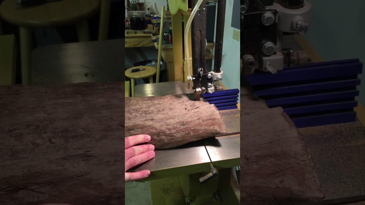 Put the timberwolf blade back on youtube put the timberwolf blade back on greentooth Gallery