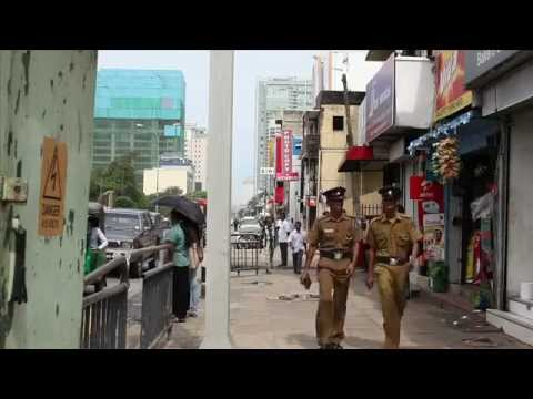 SRI LANKA - The Police Torture Epidemic in Sri Lanka (a documentary). #1244