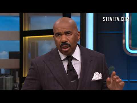 Hey Steve: Steve Gives Advice To 80-Year-Old With Haters