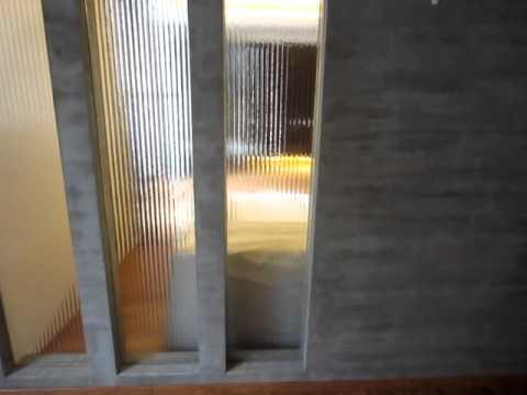 Taiwan House #4 Inside