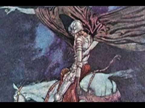Eldorado by Edgar Allan Poe - YouTube