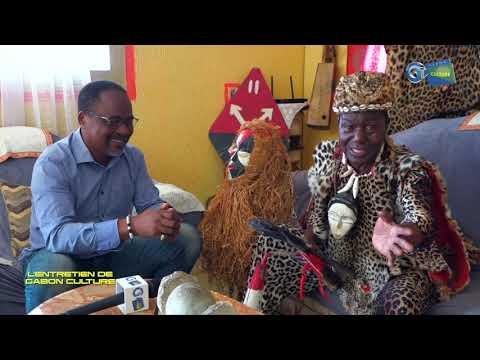L' entretien de Gabon Culture avec  l'Artiste auteur-compositeur Vyckoss Ekondo.