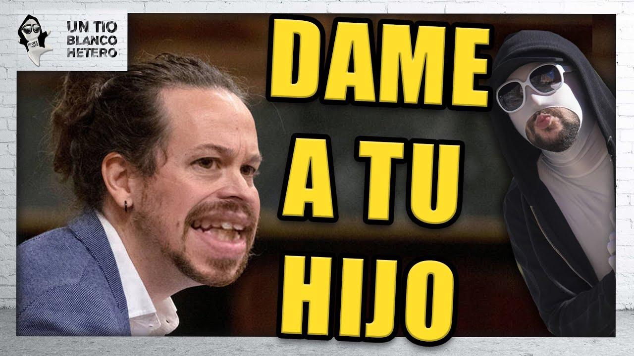 Iglesias quiere adoctrinar a tus hijos en Madrid | UTBED