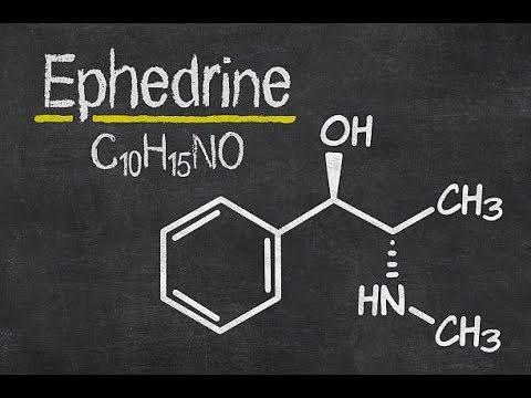 ЭКА. Стимуляторы.Бронхолитин. Мнение и отзыв. Предтрены и жиросжигатели. Эфедрин.Кофеин.Аспирин.