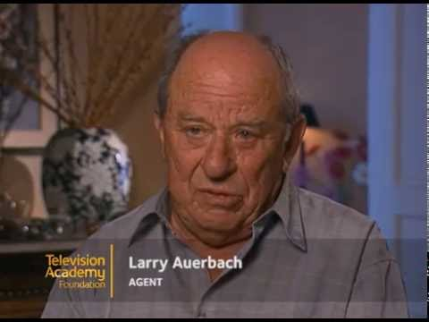 Agent Larry Auerbach on William Morris signing Elvis Presley