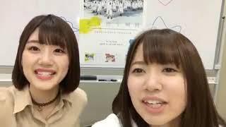 出演者:米谷奈々未 佐々木美玲 出演日:2018.06.17 動画を気に入っていただけましたら、ぜひチャンネル登録をお願いします。