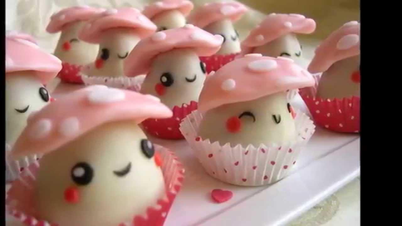 Cupcake Decorations Beautiful cupcakes Ideas Edible Kids Easy