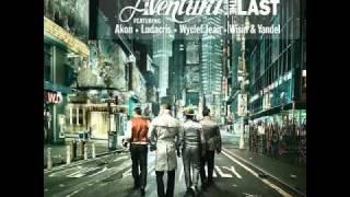 Bachata Mix-Prince Royce & Aventura