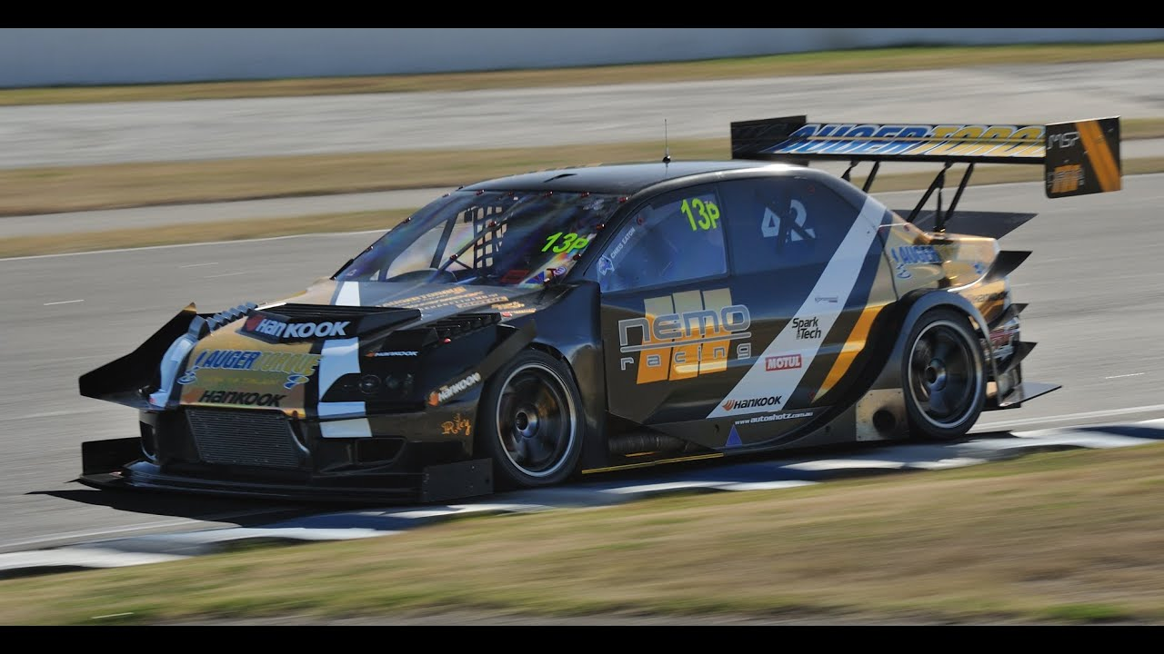 NEMO EVO wins WTAC 2012 - YouTube