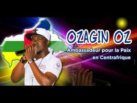 Ozaguin OZ - É NA MO É MA TÈRÈ.