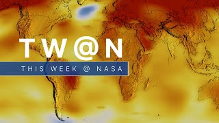 The Annual Assessment of Global Temperatures on This Week @NASA – January 15, 2021