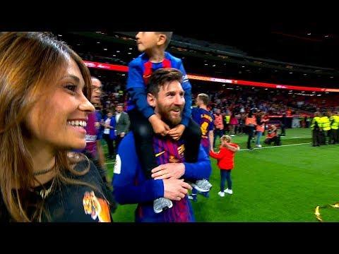 Lionel Messi vs Sevilla (Copa Del Rey Final 2018) 21/04/2018 HD 1080i