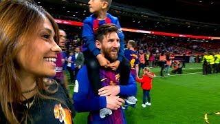 Lionel Messi vs Sevilla (Copa Del Rey Final 2018) 21/04/2018 HD 1080i