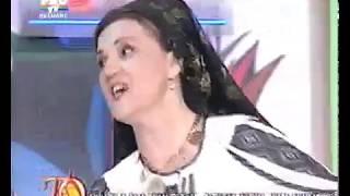 Emisiuni - Teo Show - Nicoleta Voica si Andreea Voica