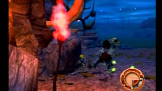 Jak and Daxter: The Precursor Legacy - No Orb Challenge (Part 2)