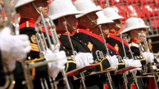 The Band of H.M. Royal Marines - Gibraltar