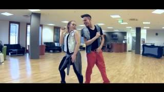 Rihanna feat. David Guetta - Right Now by Robert Lenart with Sarah Hammerschmidt