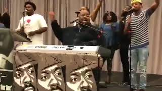 John P  Kee I Do Worship Remix