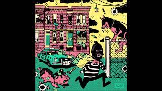 Fox Lake - Silence & Violence 2020 (Full Album)