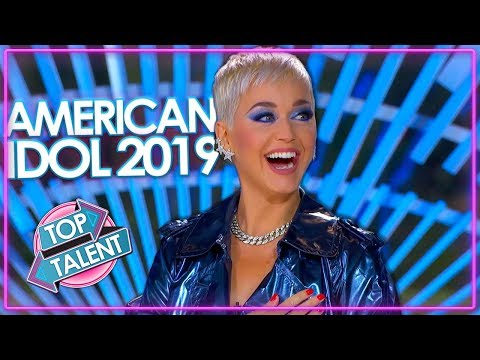 American Idol 2019 Auditions | Part 2 | Top Talent