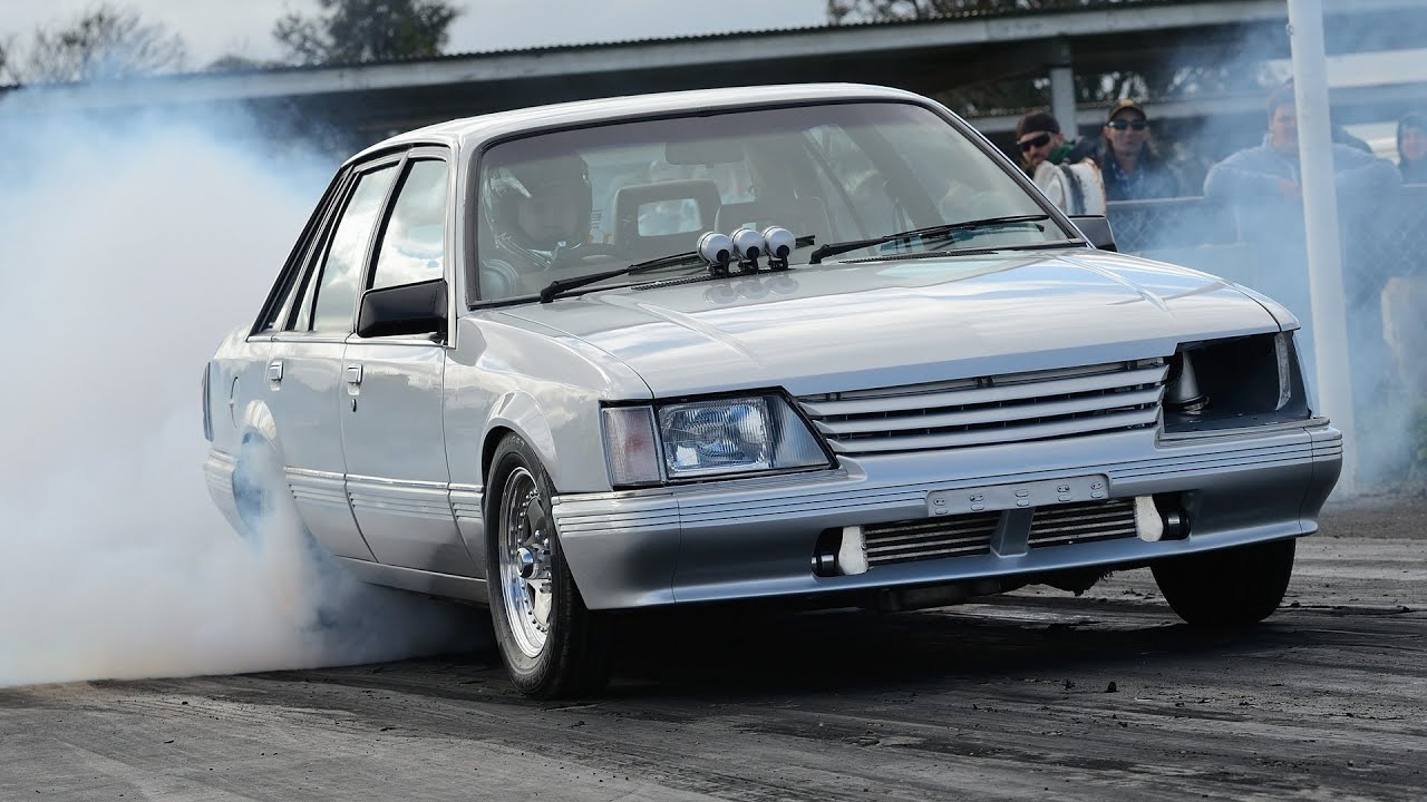 LS1 turbo Holden VK ~ LS1PWR Performance