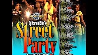 """""""STREET PARTY DANCEHALL MIX OCTOBER 2013"""" VYBZ KARTEL, KONSHENS, MAVADO, I OCTANE, KHAGO,"""