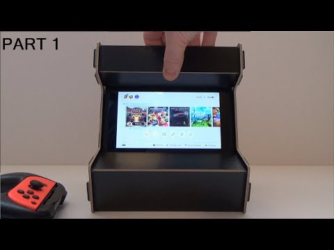 How to Upgrade your Nintendo Switch PART 1