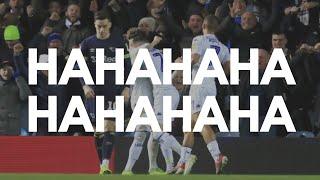 Leeds 2-0 Derby   BEAUTIFUL, BRILLANT, BIELSA!!