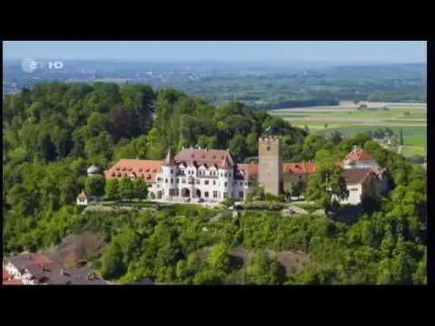 Schloss Neubeuern - Elite Schule auf Kosten der Armen