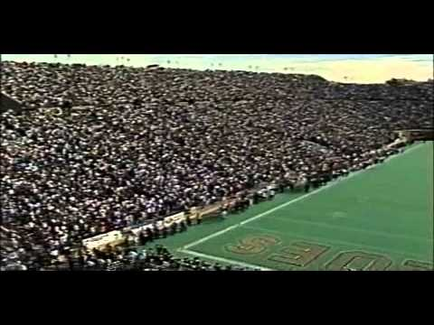 #2 Nebraska Cornhuskers at #7 Colorado Buffaloes - 1995