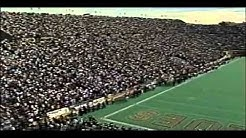 #2 Nebraska Cornhuskers at #7 Colorado Buffaloes - 1995