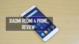 xiaomi Redmi 4 Pro/Prime (Snapdragon 625) - ПОЛНЫЙ ЧЕСТНЫЙ ОБЗОР! ПЛЮСЫ И МИНУСЫ! ОТЗЫВ ПОЛЬЗОВАТЕЛЯ