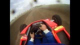 Formula 2 Santafesina - Cali Hernandez- 2011