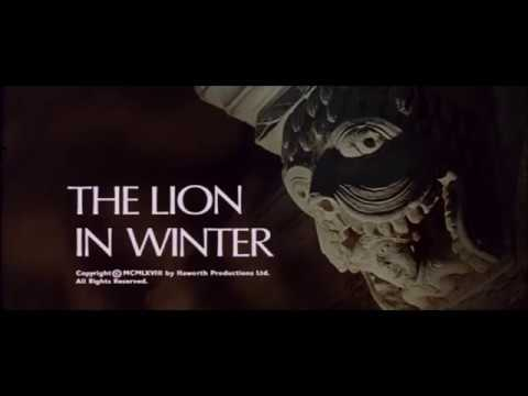 Download The Lion in Winter, 1968/ Opening Scene