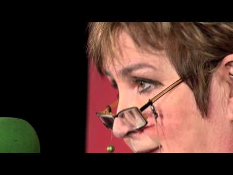 Radio 4's Jenni Murray Stands Up for Comic Relief