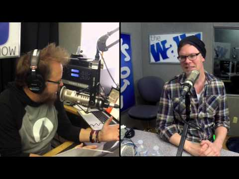 Jason Gray extended interview
