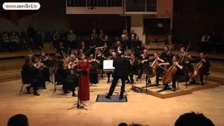 "Mozart : ""Nehmt Meinen Dank"", by Rebecca Bottone"