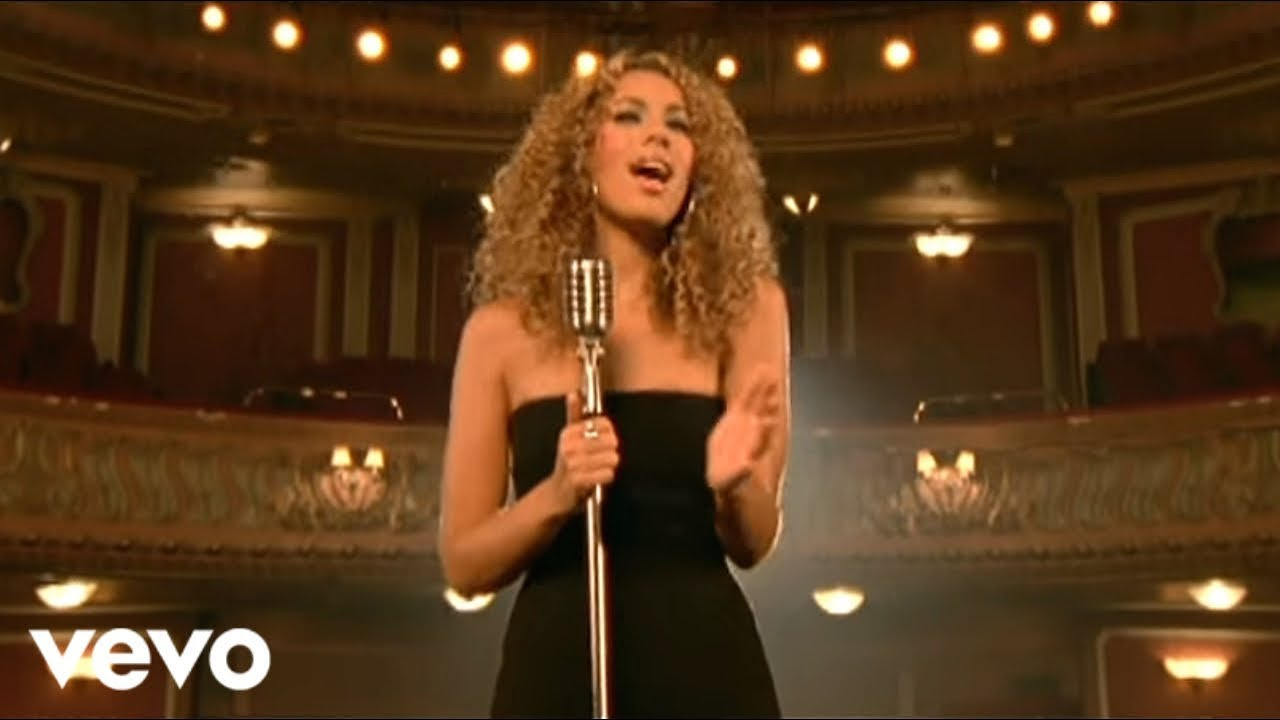 Leona Lewis - A Moment Like This (Official Video)
