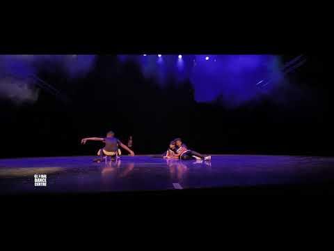 PT 2 Elromeo Kidjo 7-17 (breakdance) - GDC Almere - Nieuwjaarsshow